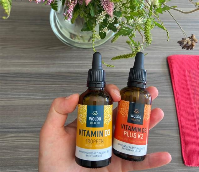Vitamin D3 pro imunitu WUGI.cz
