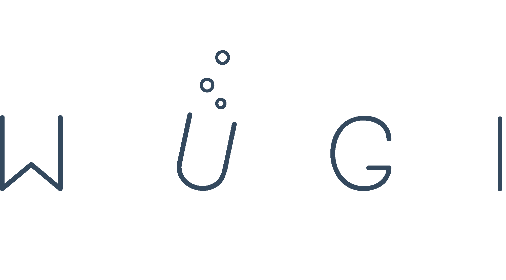 WUGI logo