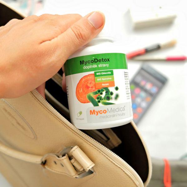 Mycodetox na alergie a podporu organismu WUGI.cz