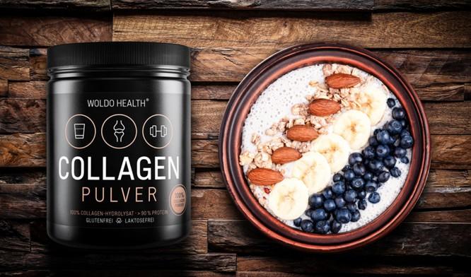 100 % hovězí kolagen z pastvin _ WUGI probiotický recept