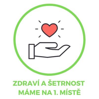 Zdraví a šetrnost - WUGI.cz