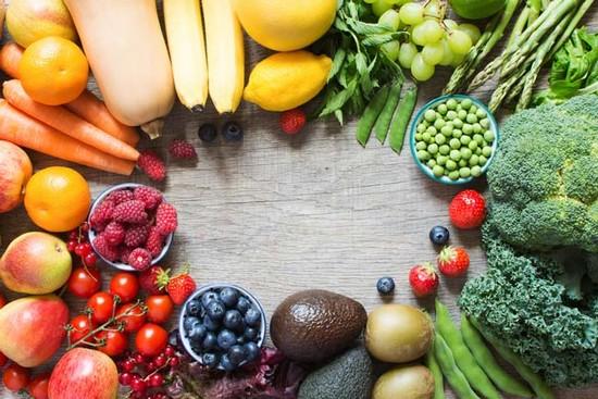 Jezte duhu - WUGI - 4 pravidla pro zdravé stravování