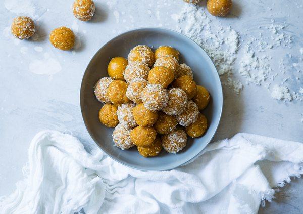 Zdravé cukroví WUGI blog